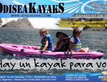 Odisea Kayaks