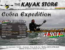 The Kayak Store
