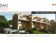 DMZ Arquitectura