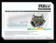Platt Products