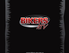 Bikers ATV – Carpeta Productos