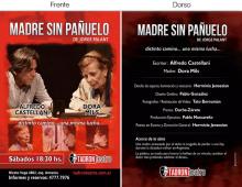 Teatro Tadron – Madre sin Pañuelo