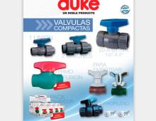 Duke – Promoción Productos