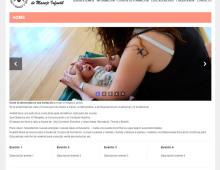 Asoc. Argentina de Masaje Infantil