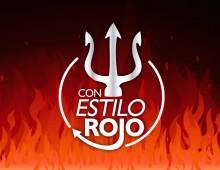 Con Estilo Rojo 2015