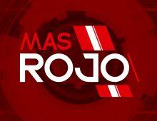 Mas Rojo 2015-17